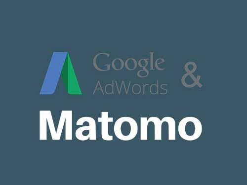 Google AdWords und Matomo verknüpfen